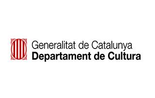 Generalitat de Catalunya. Departament de Cultura